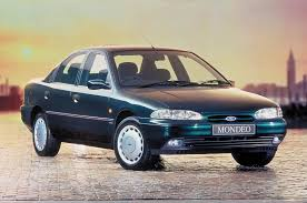 ford mondeo at 20 picture special autocar