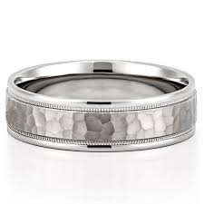 milgrain wedding band hammered milgrain wedding band simba band do