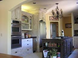 Antiqued Kitchen Cabinets by Cabinets U0026 Drawer Old Style Kitchens Old World Style Kitchen