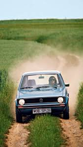74 best volkswagen golf mk1 original images on pinterest