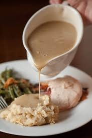 best pre made turkey gravy savory herb turkey gravy self proclaimed foodie
