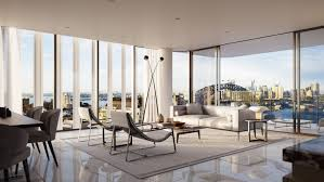Sydney Apartments For Sale Rising Demand For Walkability Attracts Buyers To New Lavender Bay