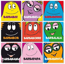 barbapapa hashtag twitter