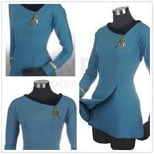 Star Trek Halloween Costume 25 Star Trek Cosplay Ideas Star Trek Uniforms