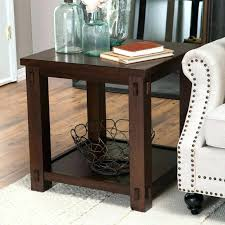 small rectangular end table narrow end table with drawers modern narrow nightstand side table