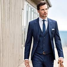 costume mariage homme bleu accessoires costume mariage homme monts d or smart