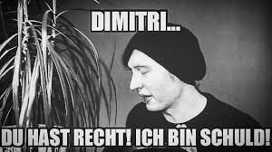 Dimitri Meme - kegy fanpage fanpage 4 kegy oder so instagram photos and videos