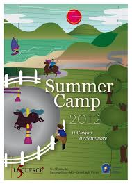20 best summer camp ideas images on flyer template