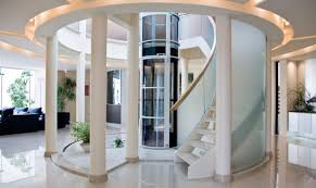houses with elevators 21 inspiring elevators in houses photo building plans 83274