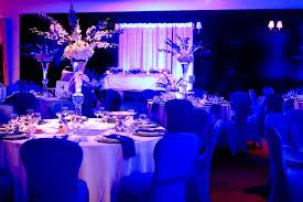 wedding backdrop blue royal blue wedding caprice design