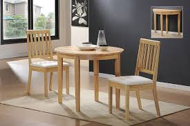 small round wood dining table starrkingschool