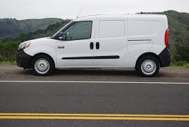 Dodge Ram Cargo Van - review 2015 ram promaster city tradesman cargo van car reviews