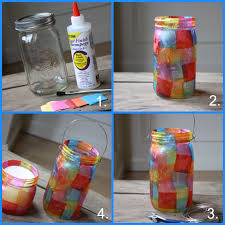 Stained Glass Vase Diy Glass Gift Ideas For Mother U0027s Day Yesterday On Tuesday
