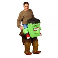 Cheap Halloween Costumes Men Popular Halloween Costumes Monster Buy Cheap Halloween Costumes