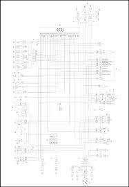 aprilia sxv wiring diagram aprilia wiring diagrams instruction