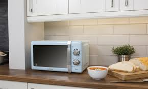 Microwave And Toaster Set 50 Off Swan Kitchen Accessories Groupon