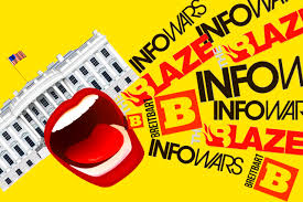 2016 Presidential Election Map People S Pundit Daily by Breitbart And Infowars Become President Trump U0027s New Media