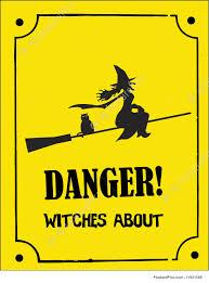 halloween scary halloween sign stock illustration i1921589 at
