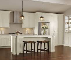 gray kitchen cabinets with white crown molding white kitchen cabinets schrock cabinetry