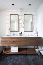 Modern Bathroom Tile Mid Century Modern Bathroom Tile At Innovative 30 Magnificent
