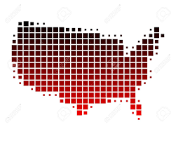 Map Picture Of United States by United States Map Stock Photos U0026 Pictures Royalty Free United