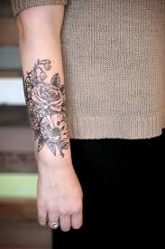 flower forearm designs 1000 images about s on