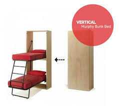 Wall Bunk Bed Murphy Bunk Beds You Will Expand Furniture