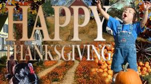 happy thanksgiving from dynamic interactive hosted