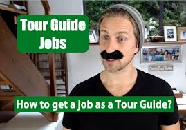 Get A Job Meme - tour guide jobs how to get a job as a tour guide tips for getting