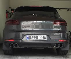 Audi Q5 Dog Guard - mud flaps are they too ugly pics page 6 porsche macan forum