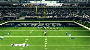 thanksgiving day madden 25 oakland raiders vs dallas cowboys