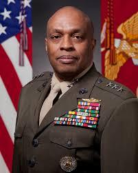 Usmc Flag Officers Ltgen Vincent R Stewart Usmc U003e Defense Intelligence Agency