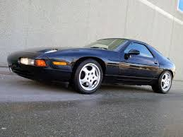 porsche 928 gts for sale canada sell used 1993 porsche 928 gts coupe automatic in concord ontario