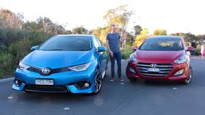 lexus vs toyota comparison 2016 toyota corolla v 2016 hyundai i30 comparison