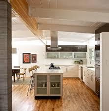 mid century kitchen ideas magnificent 20 mid century modern kitchen white decorating design
