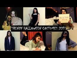 diy trendy halloween costumes 2017 pregnant kylie jenner it