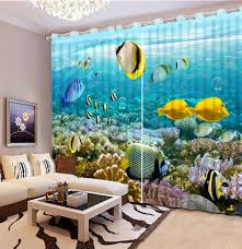 Wall Aquarium by Online Get Cheap Aquarium Print Aliexpress Com Alibaba Group