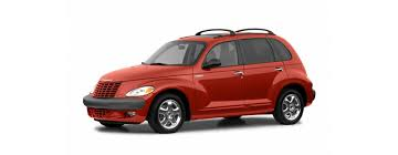 2002 chrysler pt cruiser overview cars com