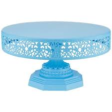 metal cake stand amalfidecor isabelle metal cake stand reviews wayfair