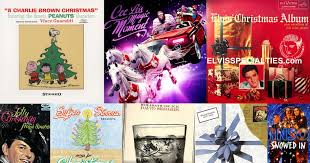 christmas photo album 40 essential christmas albums rolling