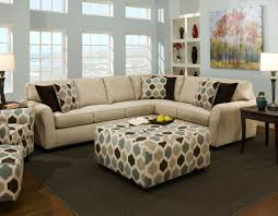 Furniture Ideas For Small Living Rooms Small Living Room With Sectional Fionaandersenphotography Com