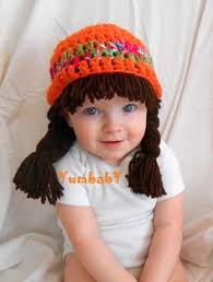 Cabbage Patch Halloween Costume Baby Cabbage Patch Hat Cabbage Patch Hat Cabbage Patch Etsy