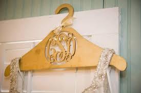 Wedding Dress Hanger Personalized Wooden Hanger U2013 Custom Bride Hanger U2013 Personalized