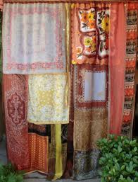 curtains decor bohemian curtains drapes window aqua interior