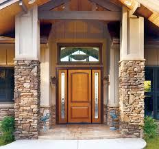 jeld wen interior doors at home depot with classic expose brick