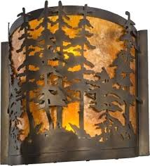 Wall Sconces Rustic Sconce Western Wall Sconces With Candles Western Wall Sconces
