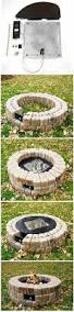 Diy Gas Firepit by 20 Diy Fire Pits For Your Backyard With Tutorials Listing More