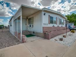 arizona mobile homes for sale tucson az manufactured 198 7 park