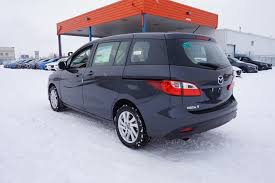new mazda5 gs 6spd or gs auto for sale la mazda