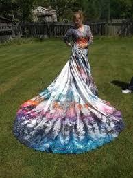 tie dye wedding dress tie dye wedding dress tie dye bridesmaid ideas 1 ideas